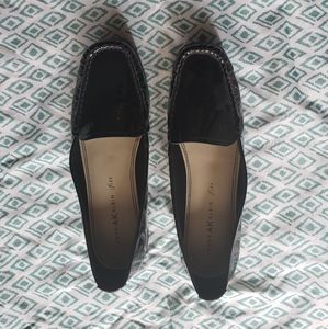 Anne Klein Vama Loafer - Women's - Black| Size 9½M